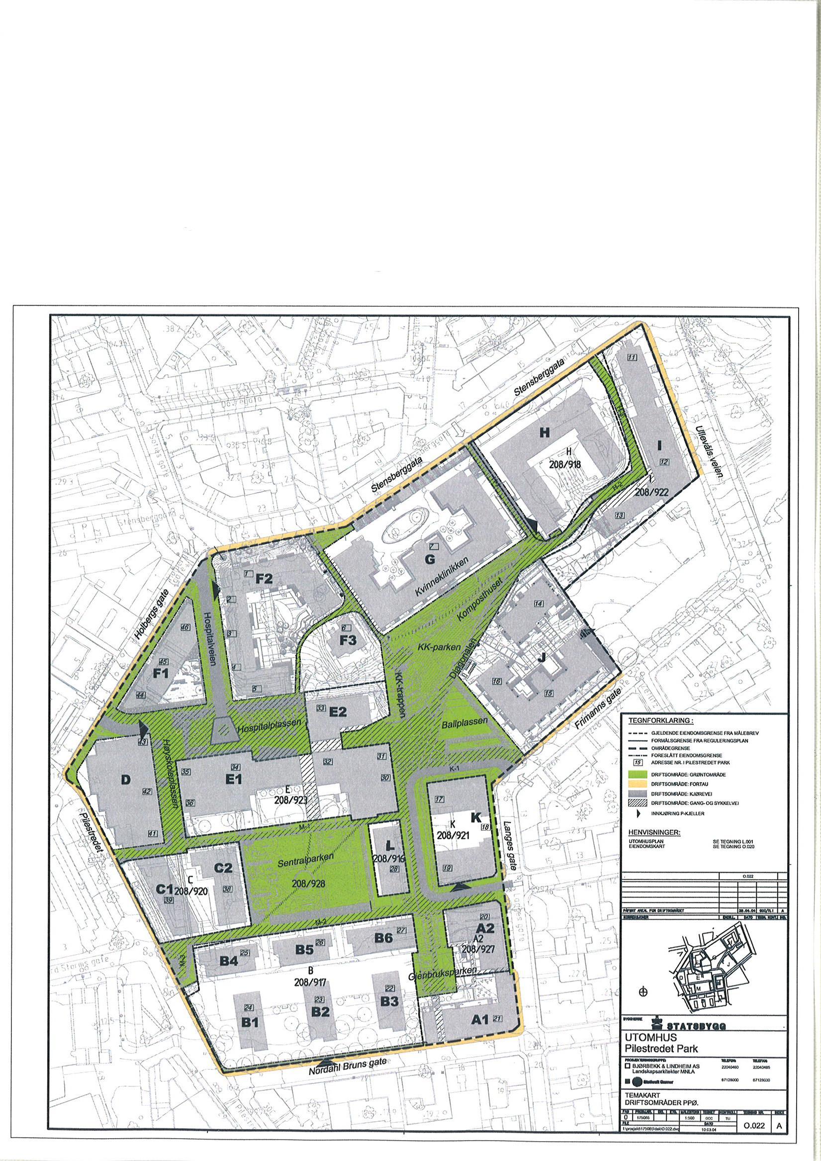 pilestredet park kart Om oss   Solhaven boligsameie pilestredet park kart